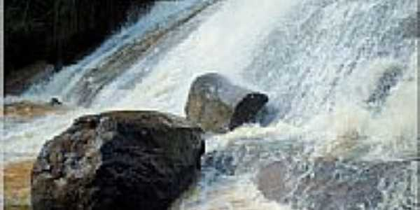 Cachoeira dos Peixotos-Foto:Ezequias Ferreira Co…