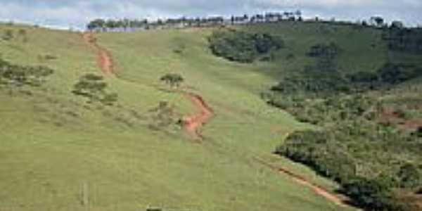 Paisagem da região-Foto:Ezequias Ferreira Co…[Panoramio]