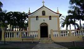 Desterro do Melo - Igreja de N.Sra.do Rosário, em 29052010 após a pintura-Foto:@Jayme_CRF