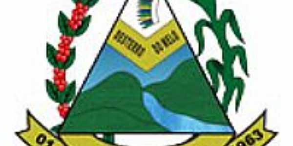 Bandeira de Desterro do Melo - MG