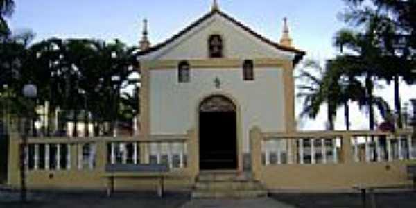 Igreja de N.Sra.do Rosário, em 29052010 após a pintura-Foto:@Jayme_CRF