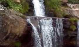 Diamantina - Cachoeira da Sentinela , Por Rogério Coelho