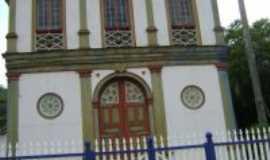 Diamantina - Igreja de Biribiri (Perto de Diamantina), Por Lúcia Dantas