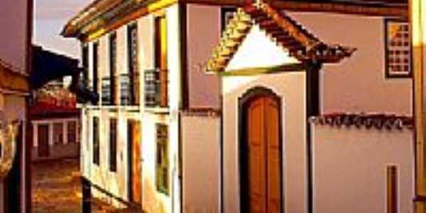 Diamantina-MG-Casa de Xica da Silva-Foto:Gui Torres
