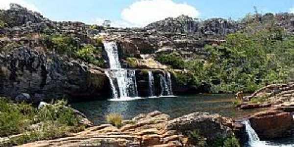 Cachoeira dos Cristais, por elissouza