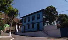 Diogo de Vasconcelos - Biblioteca Pública Municipal-Foto:Geraldo Salomão[Panoramio]