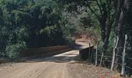 Diogo de Vasconcelos - Ponte sobre o Rio Pinheiro-Foto:Geraldo Salomão[Panoramio]