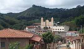 Diogo de Vasconcelos - Vista parcial-Foto:Geraldo Salomão[Panoramio]