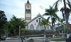 Dionísio - Igreja Matriz de Dionísio - MG