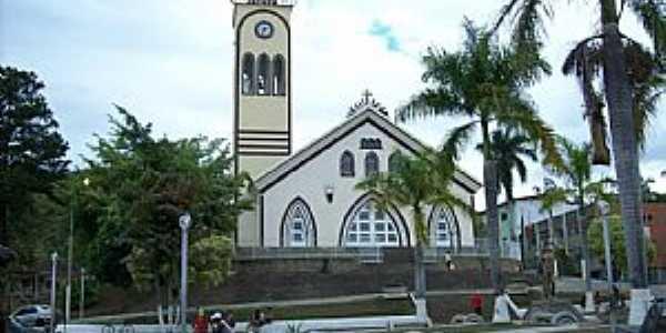 Igreja Matriz de Dionísio - MG