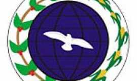 Divinésia - Brasão de Divinésia - MG