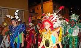 Divinésia - Carnaval