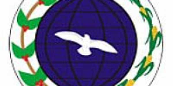 Brasão de Divinésia - MG