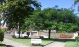 Divino de Virgolândia - Praça Cônego João Avelino - Divino de Virgolândia - I, Por Franciele