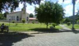 Divino de Virgolândia - Praça Cônego João Avelino - Divino de Virgolândia, Por Franciele