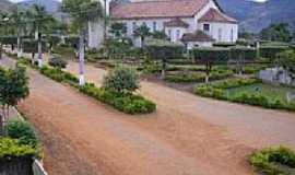 Divino de Virgolândia - Vista da Igreja N. S. da Penha, por pedrostefano93.