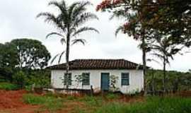 Divino Espirito Santo - Casa área rural-Foto:Altemiro Olinto Cris…