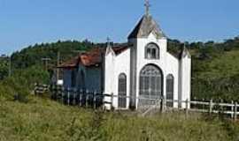 Divin�polis - Capela de N.Sra.Aparecida em Divin�polis-Foto:Altemiro Olinto Cris�