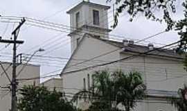 Divin�polis - Divin�polis-MG-Igreja de N.Sra.da Guia-Foto:Mauricio Couto