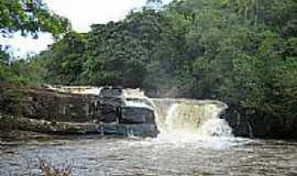 Divisa Nova - Cachoeira da Grama