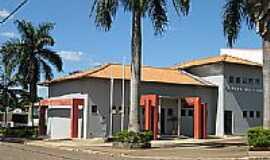 Divisa Nova - C�mara Municipal