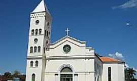 Divisa Nova - Igreja Matriz