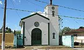 Divisa Nova - Igreja São Geraldo