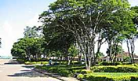 Divisa Nova - Praça Ceará