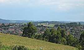 Divisa Nova - Vista da Fazenda Planalto