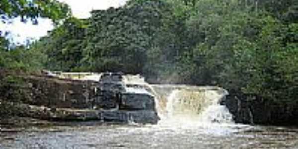 Cachoeira da Grama