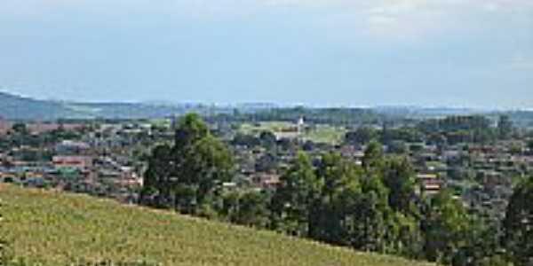 Vista da Fazenda Planalto