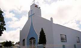 Divisópolis - Divisópolis (MG) Matriz de N. Sra. da Consolação - Por Vicente A. Queiroz