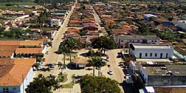 Imagens da cidade de Divisópolis - MG