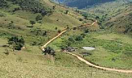Dois de Abril - Dois de Abril-MG-Estrada da região-Foto:Mauro Costa-Engenheiro Florestal