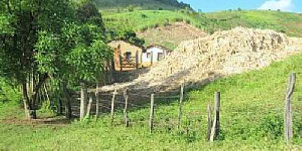 Dois de Abril-MG-Espaço da cachaça-Foto:Mauro Costa-Engenheiro Florestal