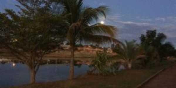 lago belarmino -bairro alto da boa vista, Por edna resende