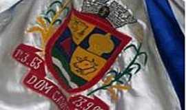 Dom Cavati - Bandeira de Dom Cavati