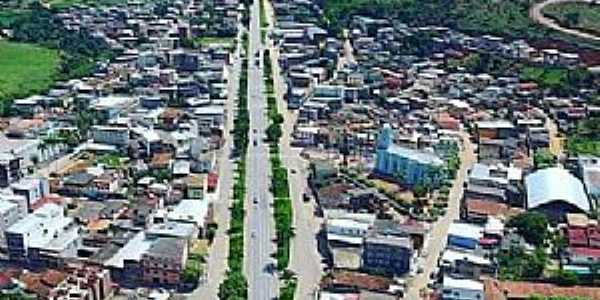 Imagens da cidade de Dom Cavati - MG
