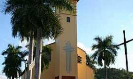 Dom Joaquim - Igreja Matriz de São Domingos