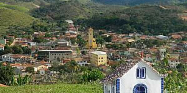 Imagens da cidade de Dom Joaquim - MG