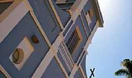 Dom Lara - Igreja em Dom Lara-Foto:edo...