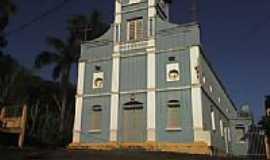 Dom Lara - Igreja em Dom Lara-Foto:Mohammad alberthالله…