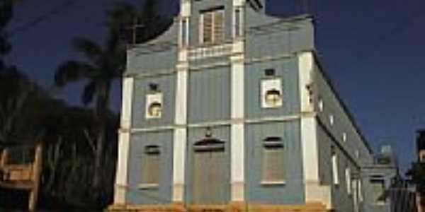Igreja em Dom Lara-Foto:Mohammad alberthالله…