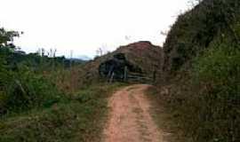 Dom Modesto - Antigo caminho do trem-Foto:edo...