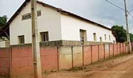 Dom Modesto - Estação Dom Modesto-Foto:amadeugomes