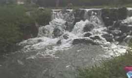 Dom Viçoso - Cachoeira do Mato Dentro