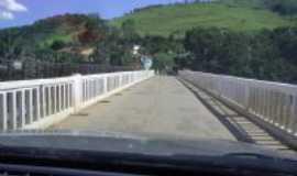 Dona Euzébia - ponte do rio pomba, Por rosane