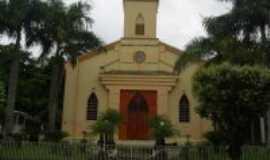 Dona Euzébia - igreja católica, Por rosane