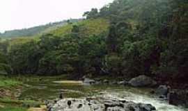 Dona Euzébia - Cachoeira do Funil