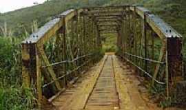 Dona Euzébia - Ponte de Ferro